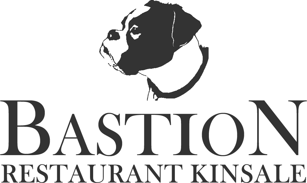 Logo for Bastion Kinsale